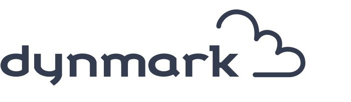 Dynmark International logo