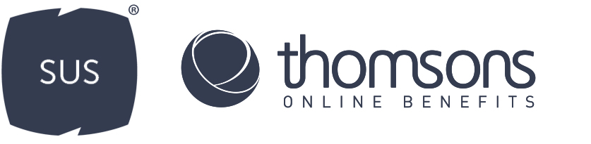Thomsons Benefits logo